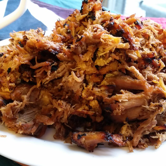 Pulled #pork #barbecue #droolworthy